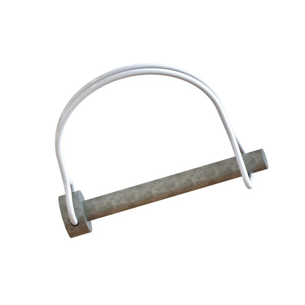 Pivotal Edge Hinge Pin D-Ring