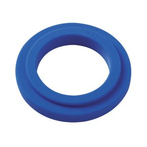 Solimar Manifold Gasket - Blue
