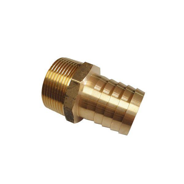 """Brass Hosetail Male BSP - 1_"""""""