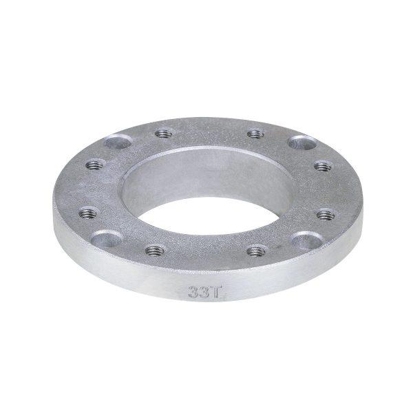AKO Aluminium Flange for VT Valve