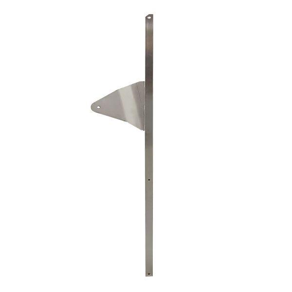 Bar Handrail S/S With Bracket