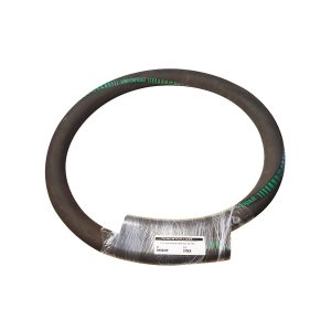 """Wire Reinforced Rubber Hose - 1_"""""""