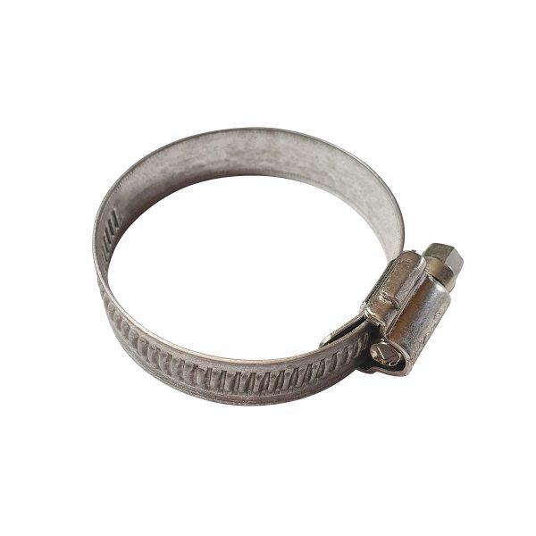 W1 Worm Drive Hose Clamp - 35-50mmmm